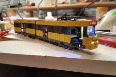 GTL 8 HTM pekeltram